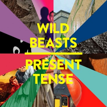 Present Tense by Wild Beasts: Keyboards, Production