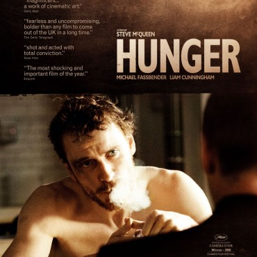 Hunger by David Holmes / Leo Abrahams: Composition, Engineer, Hurdy gurdy, Keyboards