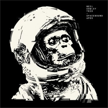 Spacebound Apes by Neil Cowley Trio: Guitar