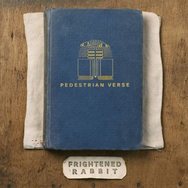 Pedestrian Verse by Frightened Rabbit: Engineer, Keyboards, Production