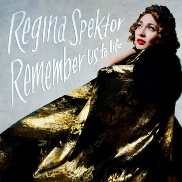 Remember Us To Life by Regina Spektor: Production, Guitar, Arrangement, Bass, Keyboards