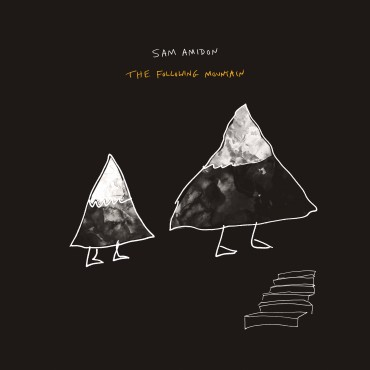 The Following Mountain by Sam Amidon: Production, Mix, Keyboards, Programming